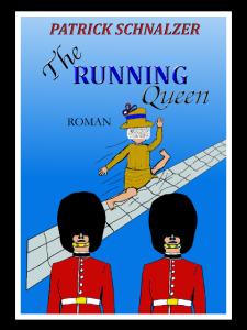 Queen mit Rahmen